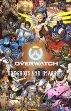 Overwatch Oneshots and Imagines  by MaximusSealius