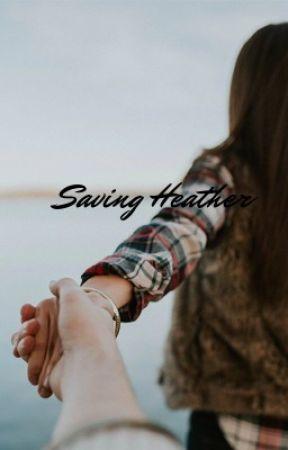 Saving heather  by sarazaidane