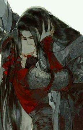Love and betrayal by Ikejima