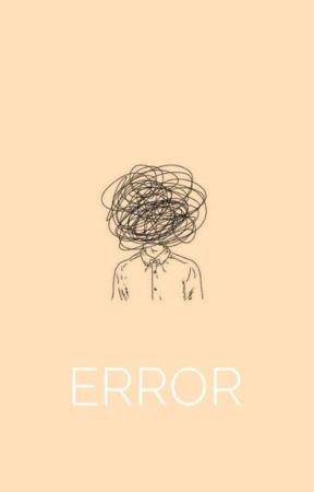 Error by pudonnut