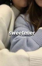 Sweetener (ArianaxYou) by juststerrex
