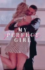 My Perfect Girl by QuickXGlee