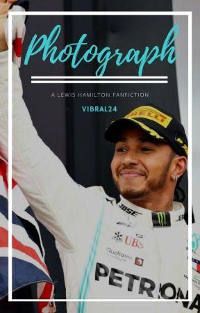 Photograph - Lewis Hamilton by Vibral24