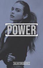 POWER | the darkest minds by salvatorebarnes