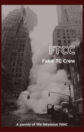 Fake Tc Crew- Short Story by Sitting_in_my_Ships