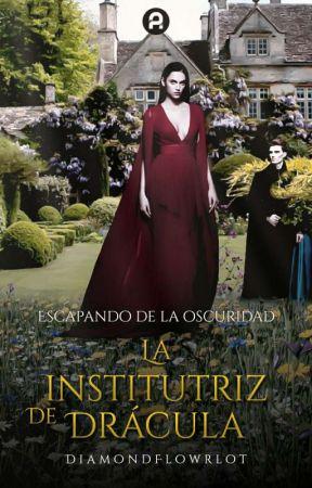 La Institutriz de Drácula by DiamondFlowerlot