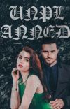 unplanned   ━   the vampire diaries cover