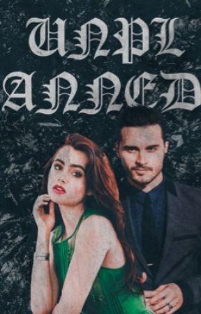 unplanned   ━   the vampire diaries by winchessta