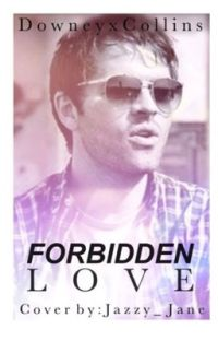 Forbidden Love // Misha Collins *Under editing* cover