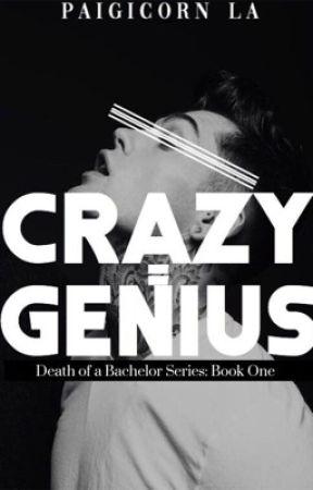 Crazy = Genius by Paigicornla