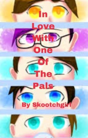 In love with one of the pals (COMPLETED)(Editing) by cookedpizzaroll