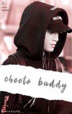 Cheeto Buddy ➸ TaeTen  by minsunq