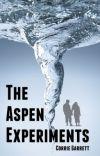 The Aspen Experiments cover