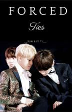 Forced Ties | Vmin by londonhans