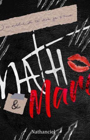 J'ai oublié de te dire je t'aime by Nathanciel