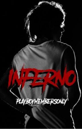 inferno // l.s. by playboymembersonly