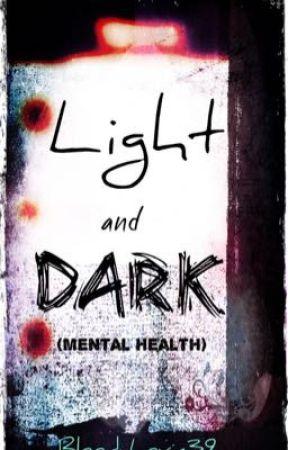 Light and Dark  by BloodyLovin39