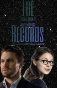 The Records cover