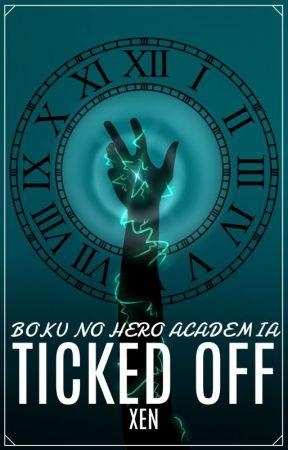 Ticked Off [Boku No Hero Academia] by Xenolis