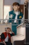 Weekends// Randy Fanfiction cover