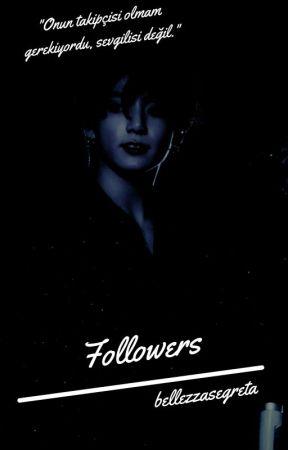Follower • Jikook by heyitsunya