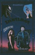 Instinct  Eddie Brock by diasficx