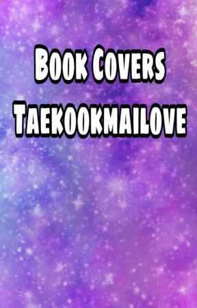 Book Cover Shop - [Requests OPEN] by taekookmailove