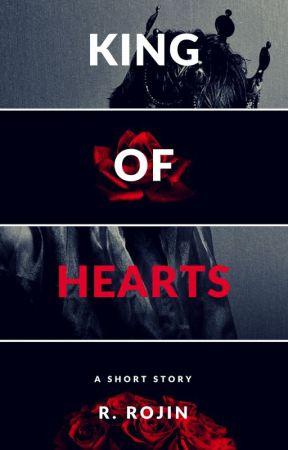 King Of Hearts by RavensFlyAway