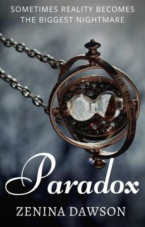 Paradox | T. Riddle by ZeninaD
