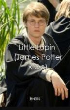 Little Lupin (James Potter x OC) by B1llnyetherussianspy