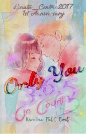 Only You(End) by Littlerabbit91