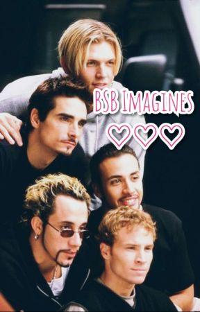 Backstreet Boys Imagines by hockeyonbackstreet