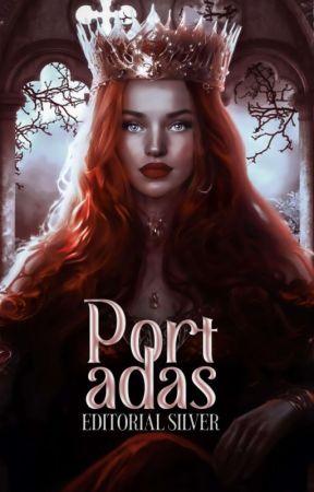 PORTADAS by Editorial_Silver