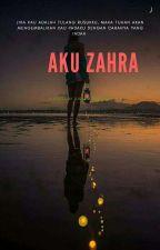 AKU ZAHRA  by user69792042