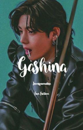 gashina •• VKOOK🔞 by JEONSPARADISE