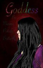 Goddess | GDC by MaMaPotatoButterfly