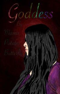 Goddess | GDC cover