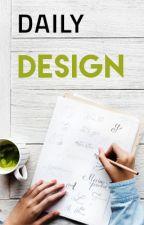 DAILY DESIGN by samozgur