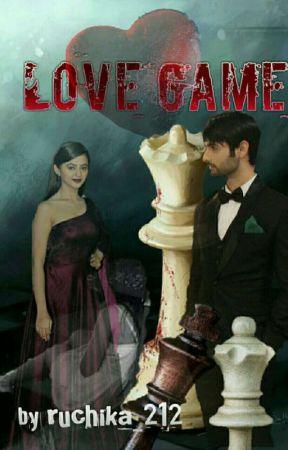 LOVE  GAME by ruchika_212