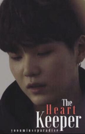 The Heart Keeper || yoonmin • bts  by yoonminssparadise