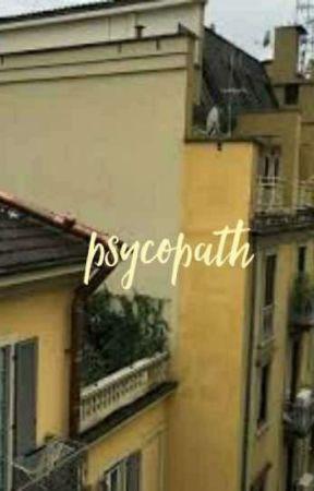 psychopath • han.js by duckychanhyung