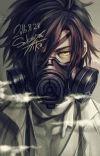 Arthropods (Tokyo Ghoul Male Reader x Touka) Book 2 Scorpio cover