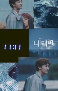 11:11~~ Na Jaemin FF~~ cover