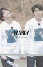 fanboy | namkook by JOONCENTRIC