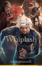 Whiplash (Pietro Maximoff x reader) by youneverknow22