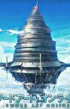 Sword Art Online: Nightmare (X Reader) cover