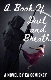 A Book of Dust and Breath cover