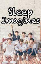 BTS Soft Sleep Imagines [COMPLETED] by Ddaegu_Exe