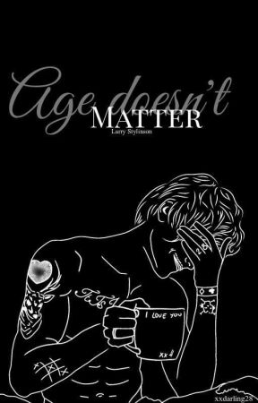 Age doesn't matter ➵ L.s by xxdarling28