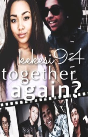 Together Again? (Jacob Perez & Diggy Simmons FanFiction) Watty's 2018 by Kekesi94